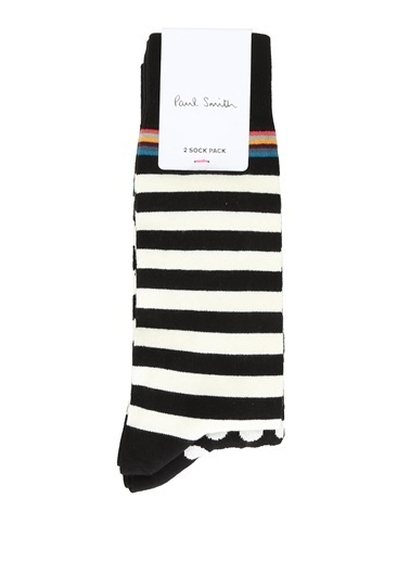 Paul Smith Çorap Renkli